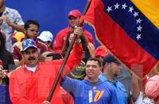 Nghị sỹ Nga: Khủng hoảng Venezuela có thể thành chiến tranh du kích