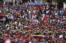Tổng thống Venezuela cảnh báo về màn viện trợ nhân đạo giả dối