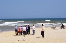 Tìm thấy thi thể 2 nạn nhân cuối cùng vụ đuối nước tại Quảng Nam