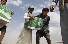 Lương thực cứu trợ cho hàng triệu người Yemen có nguy cơ bị hỏng