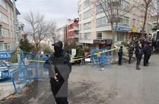 Thổ Nhĩ Kỳ mở chiến dịch bắt hơn 1.000 người liên quan giáo sỹ Gulen