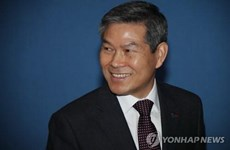Hàn Quốc, UAE thảo luận tăng cường hợp tác công nghiệp quốc phòng