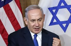 Ba Lan-Israel căng thẳng về thảm sát người Do Thái trong Thế chiến 2