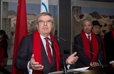 IOC đánh giá cao hai miền Triều Tiên đồng đăng cai Thế vận hội 2032