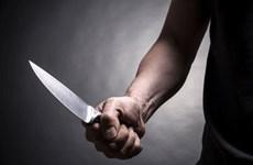 Quảng Ngãi khởi tố vụ án thanh niên ngáo đá đâm chết người