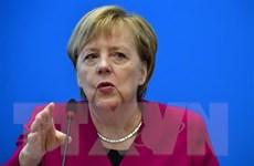 Thủ tướng Đức kêu gọi Trung Quốc tham gia các nỗ lực giải giáp vũ khí