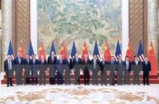 Đàm phán thương mại Trung Quốc-Mỹ đang ở nước rút cuối cùng