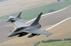 Đức và Pháp tích cực đàm phán về thỏa thuận xuất khẩu vũ khí