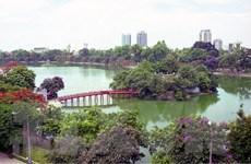 Hà Nội tiếp tục phát huy giá trị của danh hiệu Thành phố vì hòa bình
