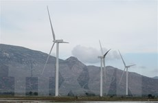 Hàn Quốc-Mỹ nhất trí về hợp tác toàn diện trong lĩnh vực năng lượng
