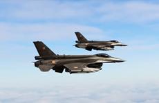 Lockheed Martin công bố mẫu máy bay mới F-21 dành riêng cho Ấn Độ