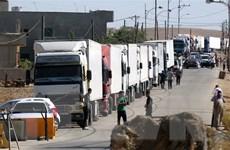 Chính phủ Séc cam kết tiếp tục cấp viện trợ nhân đạo cho Syria