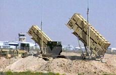 UAE ký hàng loạt hợp đồng mua sắm vũ khí trị giá 5,5 tỷ USD