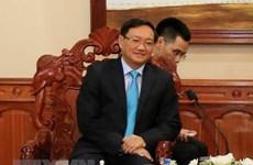 Chuyến thăm Lào của Tổng Bí thư, Chủ tịch nước có ý nghĩa quan trọng