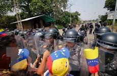 EU kêu gọi các nước tránh can thiệp quân sự vào Venezuela