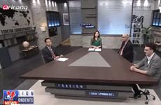 [Video] Phóng viên TTXVN góp mặt trên truyền thông quốc tế