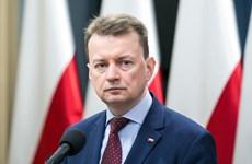Mỹ và Ba Lan tiếp tục thảo luận về sự hiện diện quân sự