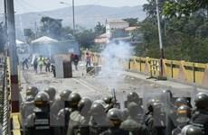 Nga chỉ trích âm mưu của Mỹ tạo cớ can thiệp quân sự ở Venezuela