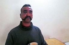 Pakistan sẵn sàng thả phi công nhằm giảm căng thẳng với Ấn Độ