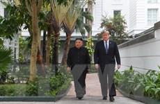 ABC News: Tổng thống Mỹ có thể kỳ vọng nhận giải Nobel Hòa bình