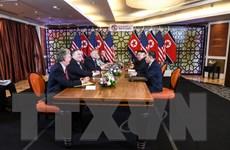 Tổng thống Trump nêu lý do thượng đỉnh Mỹ-Triều không đạt thỏa thuận
