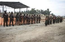 Mỹ và Taliban tạm ngừng cuộc đàm phán hòa bình ở Doha