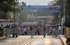 Bộ Tài chính Mỹ trừng phạt 6 cá nhân liên quan tới Venezuela