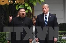 Mỹ chưa thông báo cho Nga về kết quả thượng đỉnh với Triều Tiên