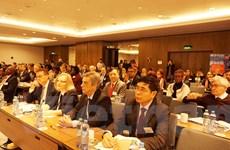 Việt Nam đóng góp ý kiến tại hội nghị quốc tế về kế toán, kiểm toán