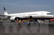 Pakistan thông báo khôi phục một phần các chuyến bay bị đình trễ