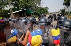 Nga kiên quyết ngăn Mỹ can thiệp quân sự vào Venezuela