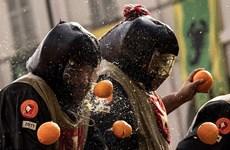 Các nước châu Âu bước vào mùa lễ hội sôi động, hút nhiều du khách