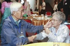 LHQ cho phép hai miền Triều Tiên tổ chức đoàn tụ qua cầu truyền hình