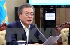 Hàn Quốc: Tỷ lệ ủng hộ tổng thống và đảng cầm quyền tiếp tục giảm