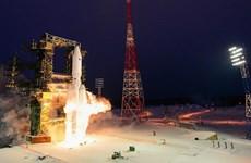 Quân đội Nga sử dụng tên lửa đẩy Angara-A5 phóng vệ tinh