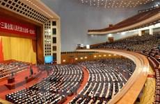 Trung Quốc khai mạc kỳ họp thứ hai Quốc hội khóa 13