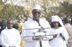 Senegal: Tổng thống Macky Sall tái đắc cử nhiệm kỳ thứ 2