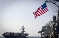 Quân đội Mỹ vẫn duy trì sự sẵn sàng trên bán đảo Triều Tiên