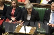 Anh kêu gọi tiếp tục hợp tác để tiến trình Brexit diễn ra theo trật tự