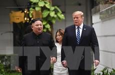 Cố vấn Bolton: Tổng thống Mỹ sẵn sàng tiếp tục đàm phán với Triều Tiên