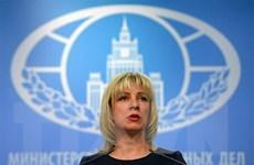 Nga cáo buộc Ukraine cố tình gây căng thẳng tại khu vực Donbass
