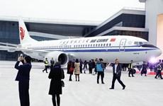 Boeing không ban hành hướng dẫn mới cho nhà vận hành 737 MAX 8