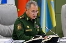 Máy bay không người lái sẽ được trao cho quân đội Nga trong 2019