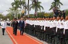 Brunei là đối tác quan trọng trong chính sách phương Nam của Hàn Quốc