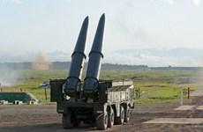 Nga không có ý định là bên đầu tiên triển khai tên lửa tâm trung