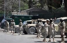 Ai Cập: 46 phiến quân đã bị tiêu diệt khi truy quét khủng bố tại Sinai