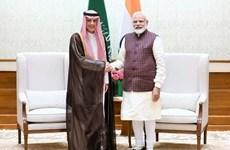 Ấn Độ, Saudi Arabia lập hội đồng đối tác chiến lược chống khủng bố