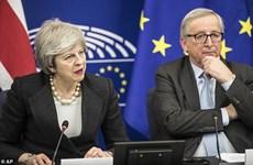 Thủ tướng Anh nhận được đảm bảo pháp lý từ EU trước thềm bỏ phiếu