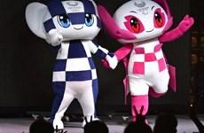 Nhật Bản khởi động các sự kiện chào mừng Olympic Tokyo 2020