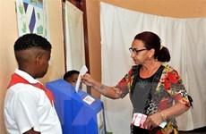 Chính phủ Mỹ đưa thêm 5 thực thể Cuba vào danh sách trừng phạt